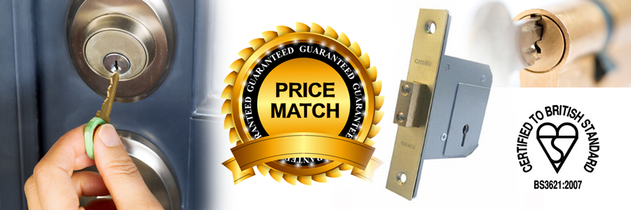 Locksmith Bromley by Bow